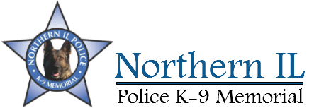 Northern IL Police K-9 Memorial
